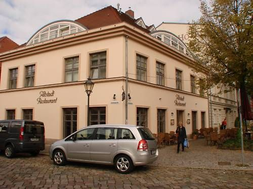restaurant holländisches viertel potsdam
